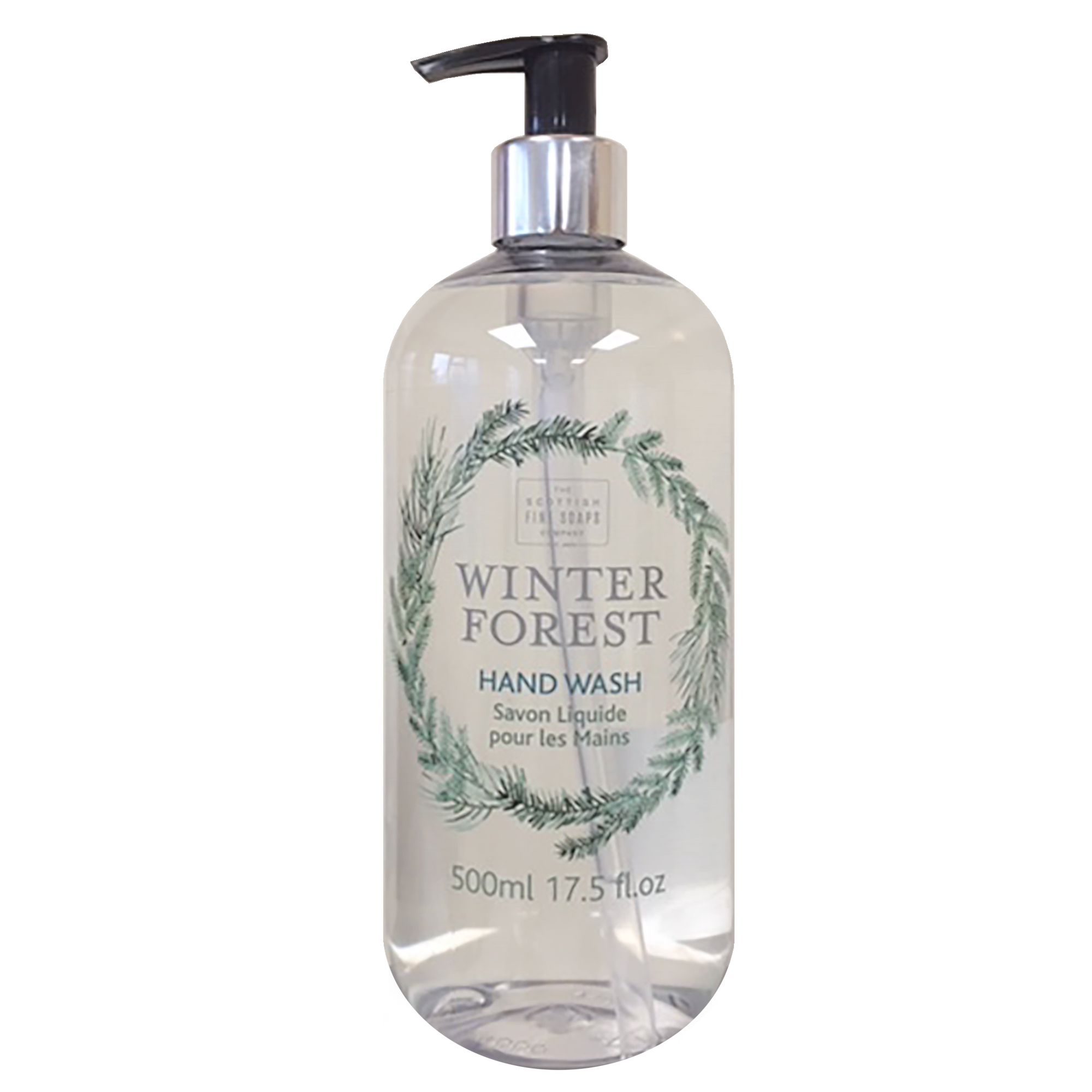 Winter Forest Hand Wash
