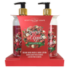 Spiced Apple Hand Care Set