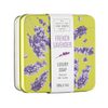 French Lavender Soap in a Tin
