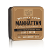 The Manhattan Soap in a Tin