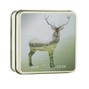 Red Stag Soap in a Tin