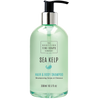 Sea Kelp Hair & Body Shampoo