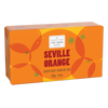 Seville Orange Luxury Wrapped Soap
