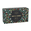 Winter Berries Luxury Wrapped Soap