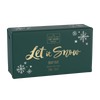 Let It Snow Luxury Wrapped Soap