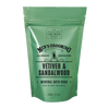 Vetiver & Sandalwood Mineral Bath Soak