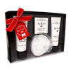Au Lait Mini Pamper Kit