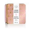 Kir Royale Soap in a tin