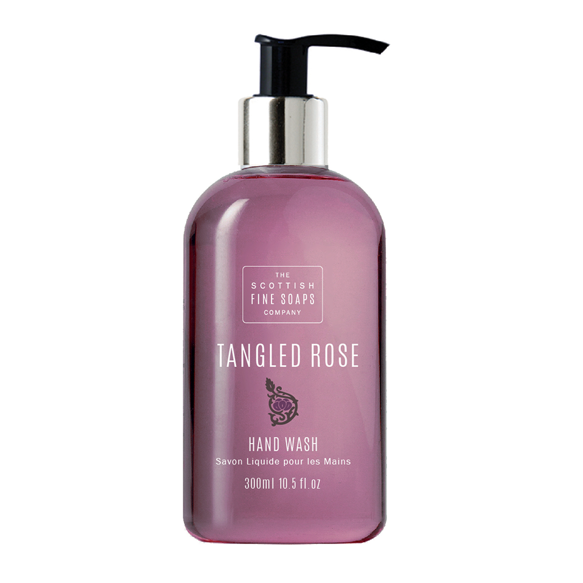 Tangled Rose Hand Wash