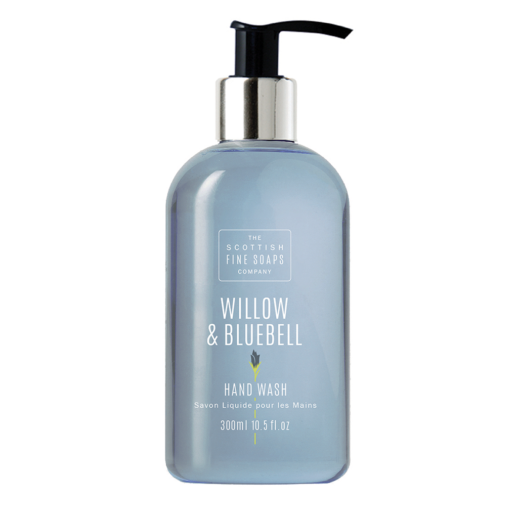 Willow & Bluebell Hand Wash
