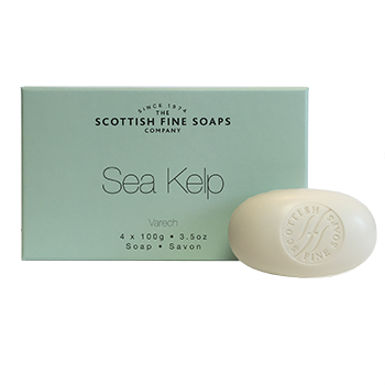 Sea Kelp Soap Box