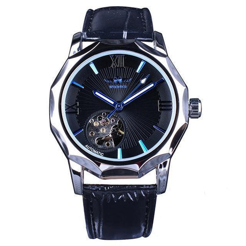 Luxury Men's Watch - Choose your Style