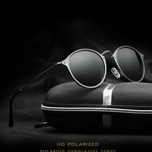 HD Polarized Sunglasses