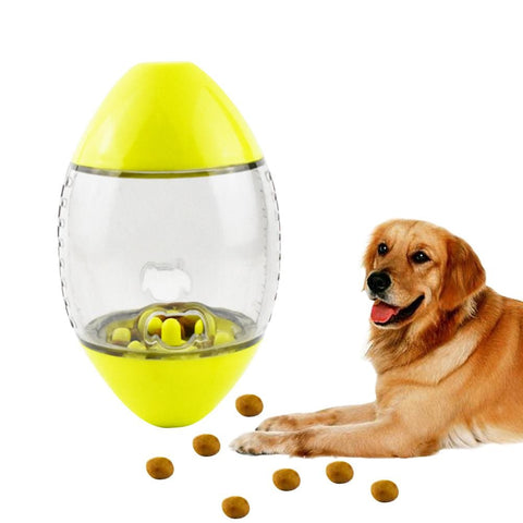 Anti-depression Dog Feeding Toy