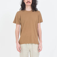 Jung Tee in Coyote