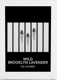 Brooklyn Lavender Candle
