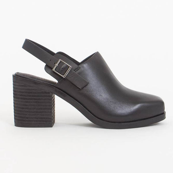 Honcho Mule in Black