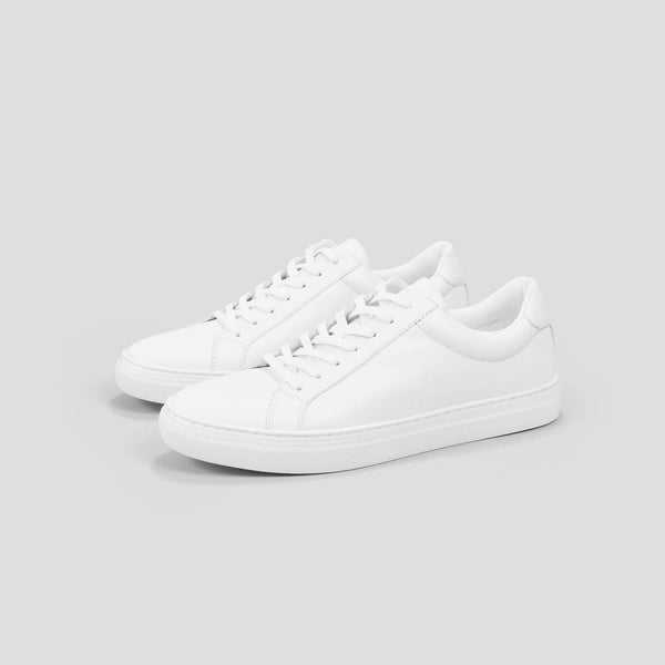 Paul Sneaker in White