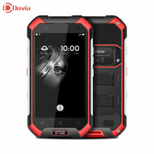 Load image into Gallery viewer, Blackview BV6000 4.7inch 4G Telephone Octa Core 3GB 32GB 5MP + 13MP Cameras 4200mAh IP68 Waterproof Shockproof Smartphone