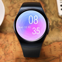 Load image into Gallery viewer, LEMFO LF18 Smart Watch Phone Support SIM TF Card Heart Rate Monitor Clock
