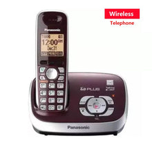 Load image into Gallery viewer, New Color Dect 6.0 Call ID Digital Cordless Phone With Answer System Wireless Base Station Cordless Fixed Telephone For Office