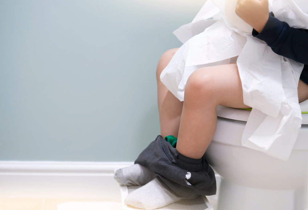 Our Favorite Potty Training Reward Systems