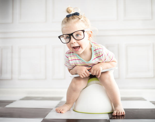 Potty Training Tips for Novice Parents