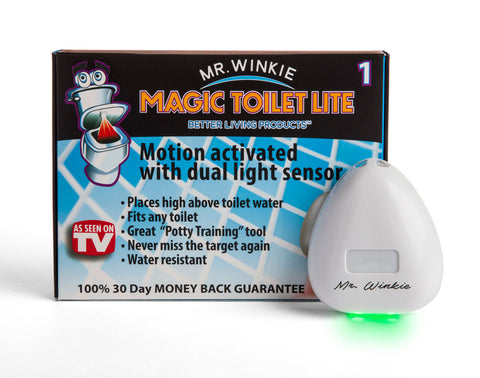 Magic Toilet Lite