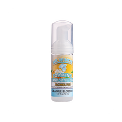 Organic Orange Blossom Foaming Hand Sanitizer