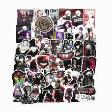 Tokyo Ghoul Stickers ! (50 Pcs)
