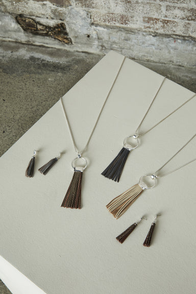 Ita Necklace - Snake - eb&ive Necklace