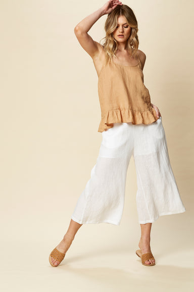 Tribu Pant - Navajo - eb&ive Clothing - Pant Relaxed Linen