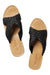 Tribu Sandal - Sable - eb&ive Footwear - Sliders