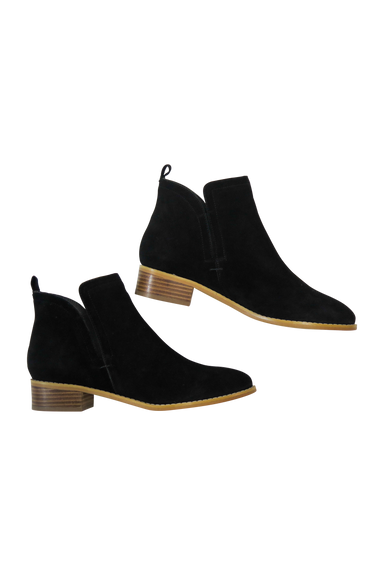 Getaway Boot - Black - eb&ive Footwear - Boot