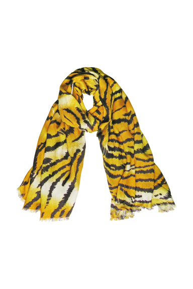 Bewilder Scarf - Honey - eb&ive Scarves