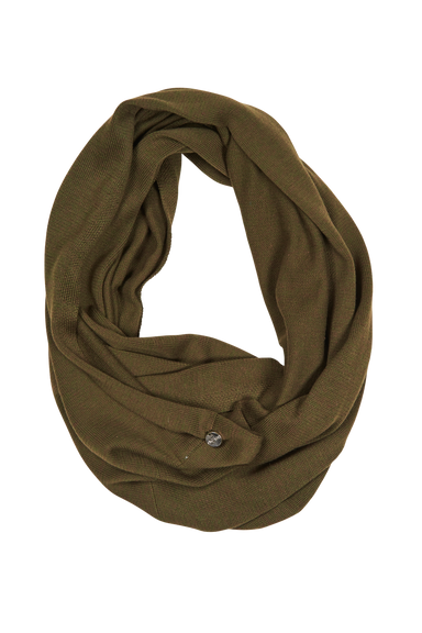 TGIF Snood - Olive - eb&ive Scarves