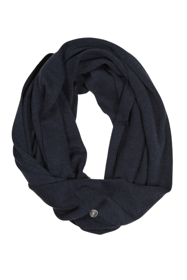 TGIF Snood - Admiral - eb&ive Scarves