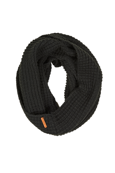 Bask Snood - Slate - eb&ive Scarves