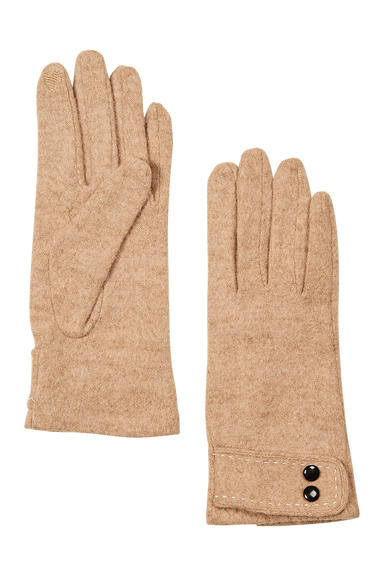 Departure Glove - Wheat - eb&ive Glove