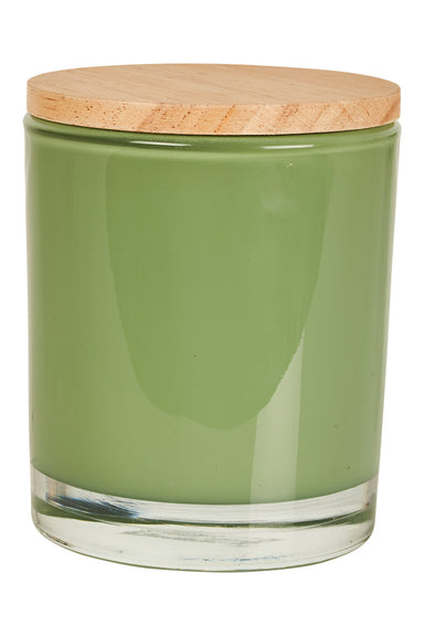 Calma Candle - Luxe Lemongrass - eb&ive Candles