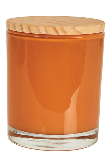 Calma Candle - Calm Me Citrus - eb&ive Candles