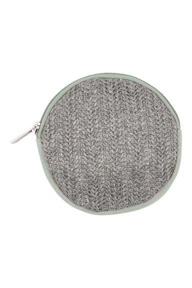 Sable Coin Purse - Sage - eb&ive Bag