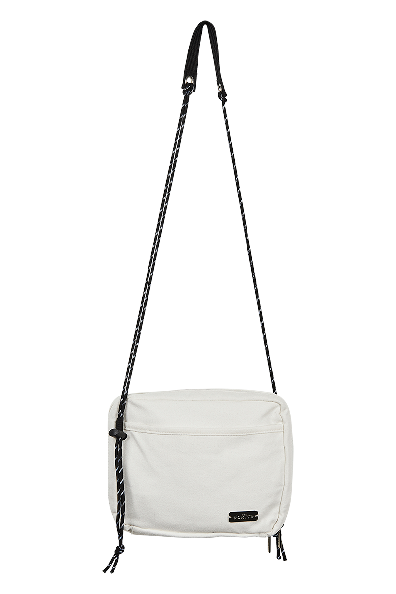 Sable Bag - White - eb&ive Bag