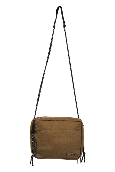 Sable Bag - Olive - eb&ive Bag
