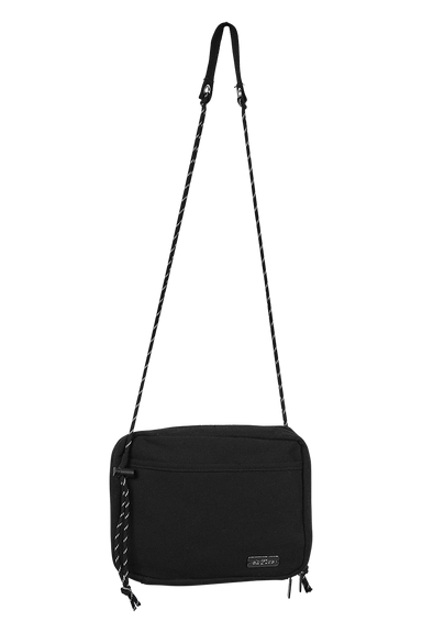 Sable Bag - Black - eb&ive Bag