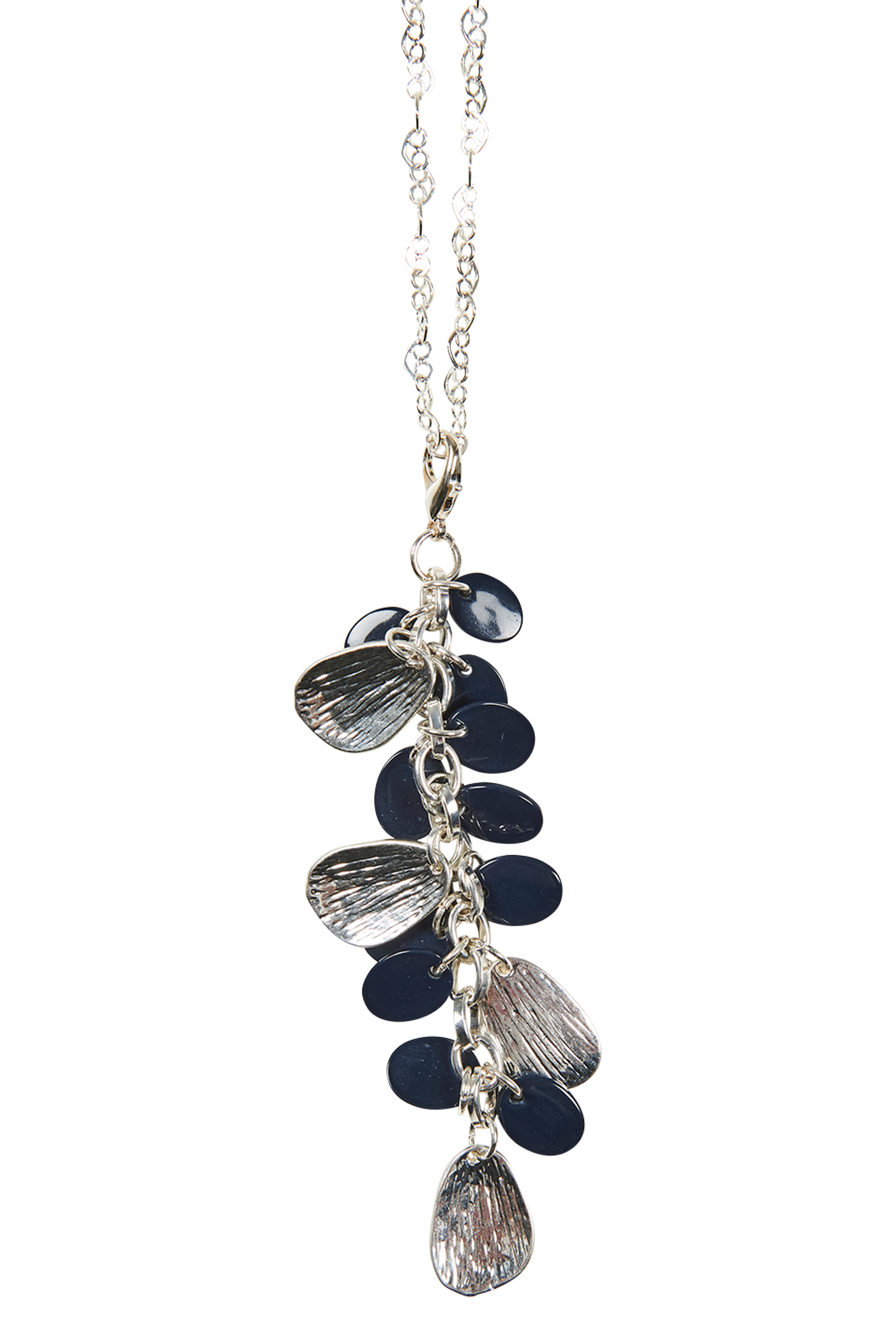 Native Necklace - Silver - eb&ive Necklace