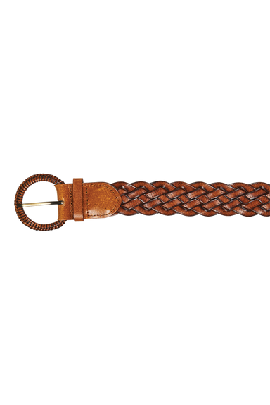Society Belt - Tan - eb&ive Belt