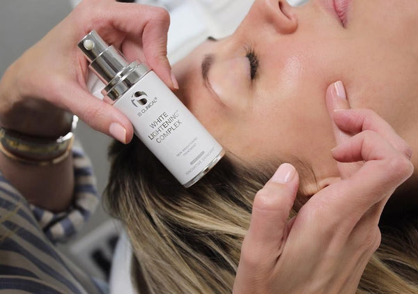 White Lightening Complex - White Lightening Serum