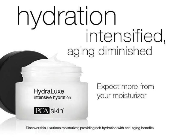 PCA Skin HydraLuxe 55g - Buy Online Now - dermoi! SHOP