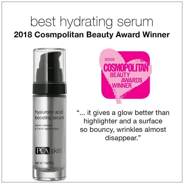 PCA Skin Hyaluronic Acid Boosting Serum 30g - Buy Online Now - dermoi! SHOP
